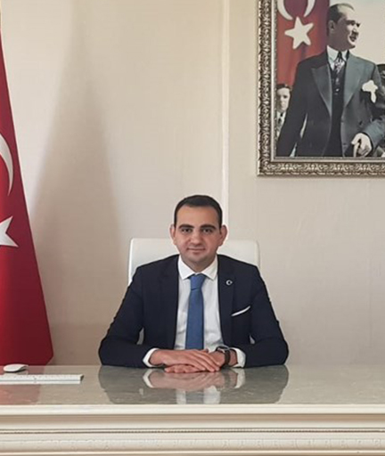 Orhan Gazi Karakaş