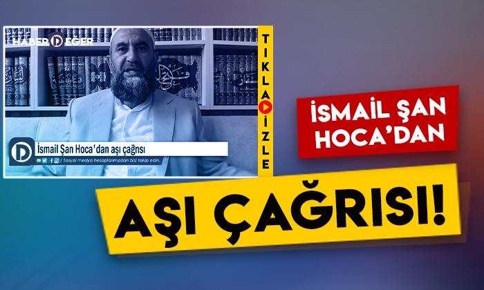 Kars Yunus Emre Erkek Yatılı Kuran Kursu yöneticisi İsmail Şan Hoca'dan aşı çağrısı